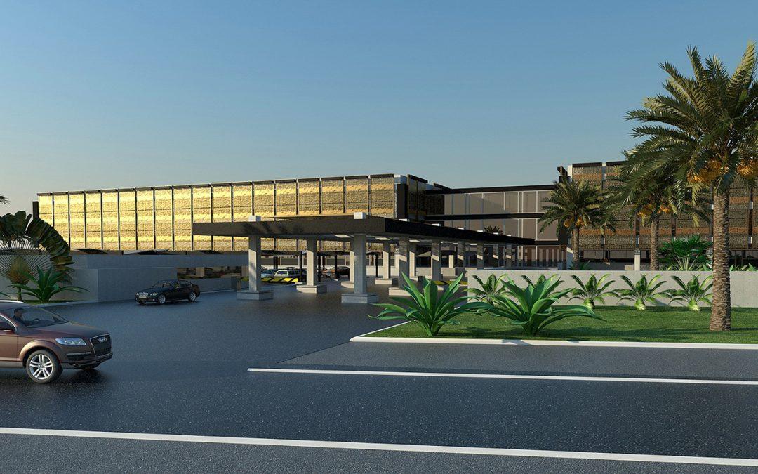 General Hospital Nadjaf