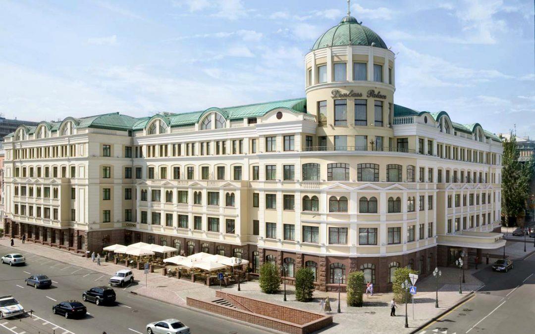 Donbas Palace