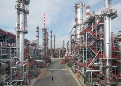 Refinery Pancevo