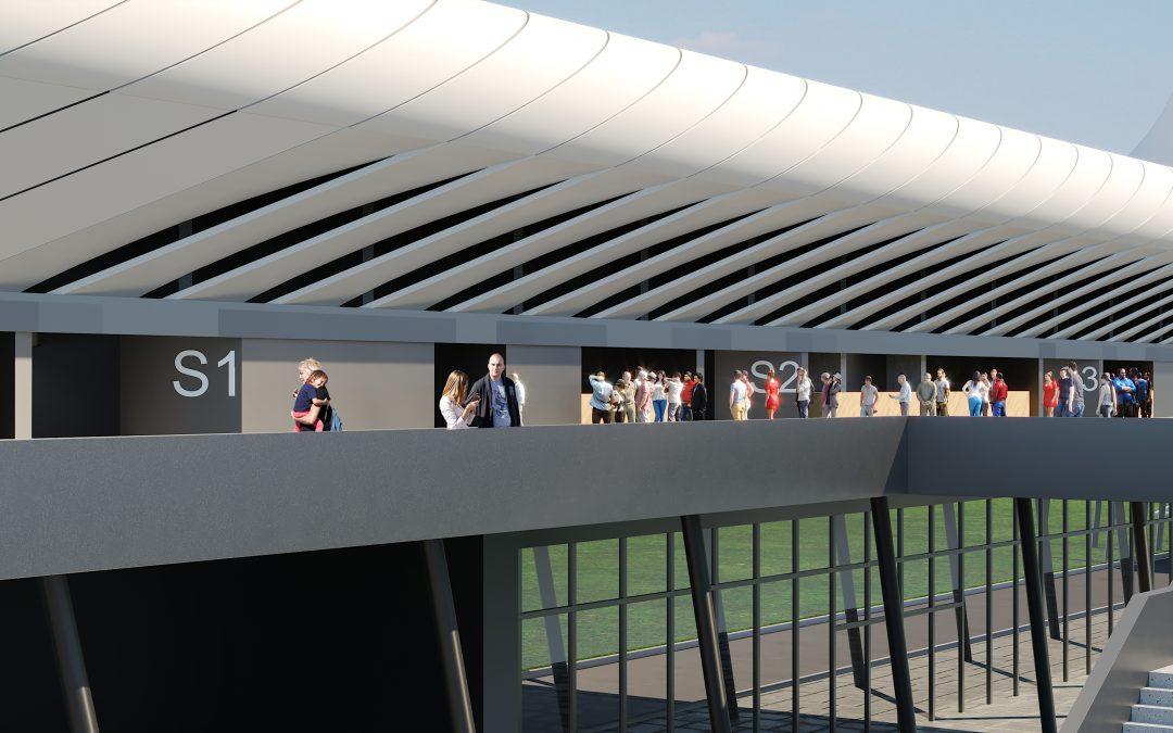 ZAJECAR Stadium