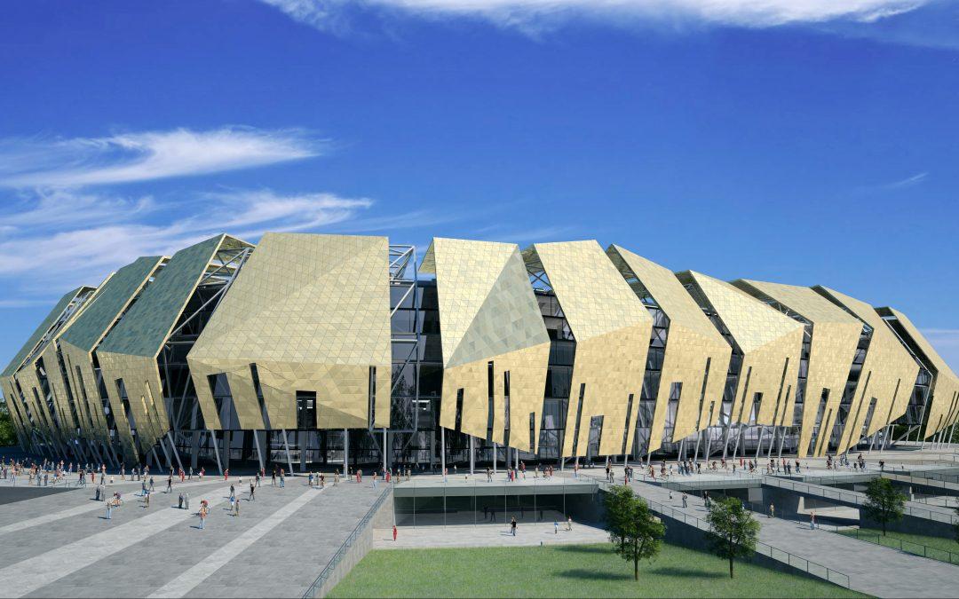 Krasnodar Sport Arena