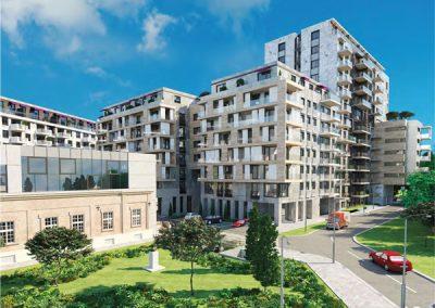 Residential Complex – Belgrade